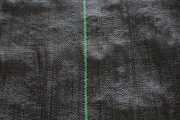 AGROTKANINA MATA  0,8x100m 80 cm 90g/m2 UV Czarna