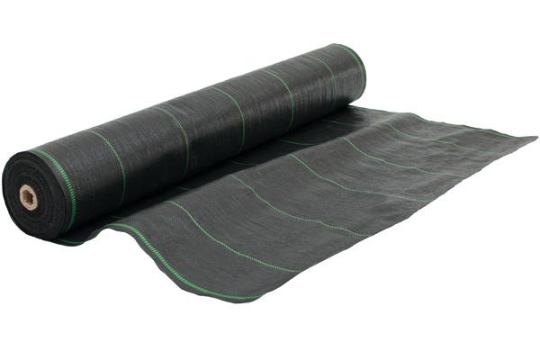 AGROTKANINA MATA  1,1x50m 70g/m2 UV Czarna