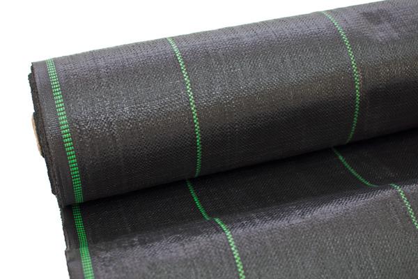 AGROTKANINA MATA  3,2x100m 70g/m2 UV Czarna