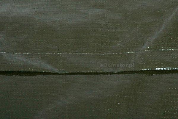 Gruby pokrowiec na meble 4-osobowe 130x130x90 cm - zielony