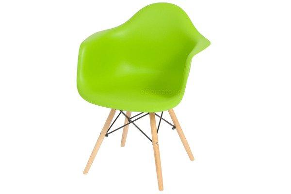 OUTLET - Krzesło FLORENCJA - zielone