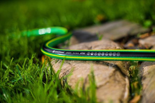 """Wąż ogrodowy GREEN 3/4"""" 25 m"""