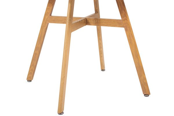 Zestaw mebli do jadalni stół BOLONIA i 4 krzesła FLORENCJA